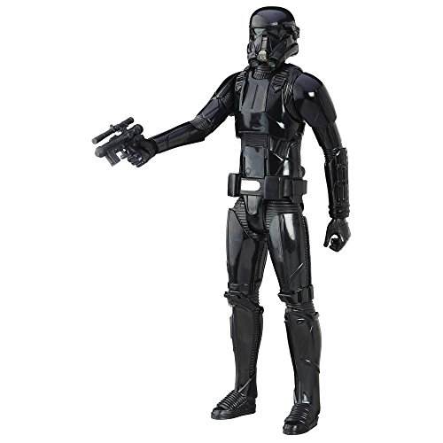 Star Wars Rogue One Imperial Death Trooper 12