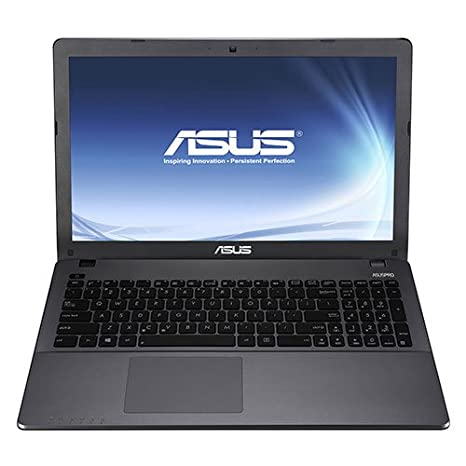 "ASUS P550CC-XO989G Ordinateur Portable 15.6 "" 500 Go NVIDIA GeForce GT 720M Windows 7 Professional Noir, Gris"