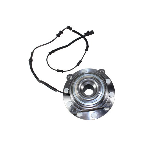 gmb-720-3050-wheel-bearing-hub-assembly