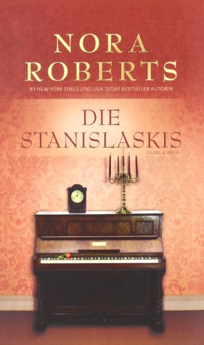 Free Download Stanislaskis 4 - 6 by Nora Roberts - njdfjskdsbhn