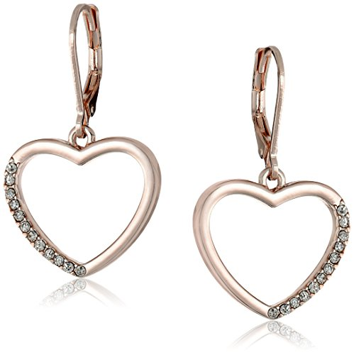 t-tahari-essentials-rose-gold-heart-charm-drop-earrings
