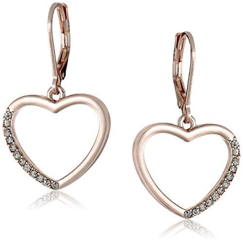 t-tahari-essentials-rose-gold-heart-charm-drop-earrings