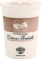 Cr&egrave;me Fraiche - 32 oz