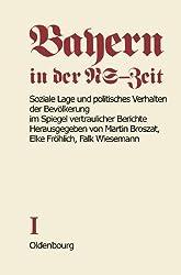 Bayern in der NS-Zeit
