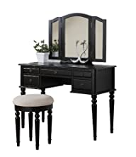 Bobkona St. Croix Collection Vanity S…