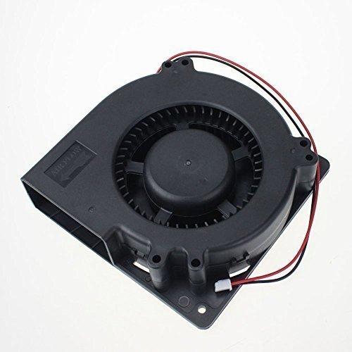 12 Volt Dc Blower Fan : Gdstime dc volt mm brushless blower cooler cooling