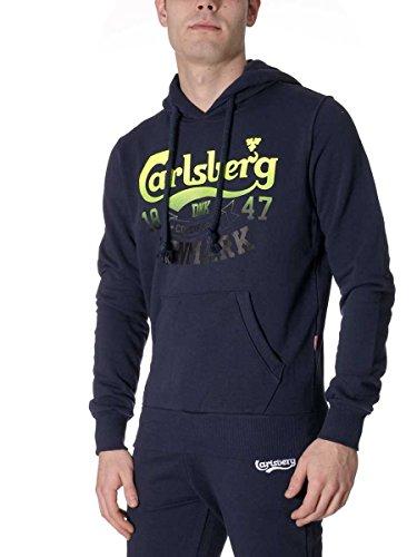 carlsberg-herren-sweatshirt-mehrfarbig-blau-large