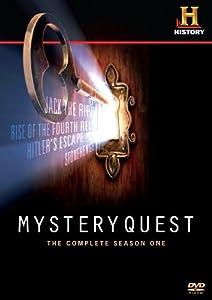 MysteryQuest: Season 1