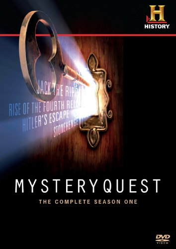 MysteryQuest: Season 1 (Jack The Ripper Dvd compare prices)
