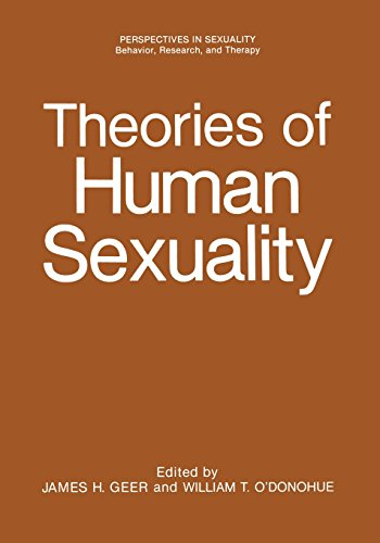 Theories of Human Sexuality (Perspectives in Sexuality)