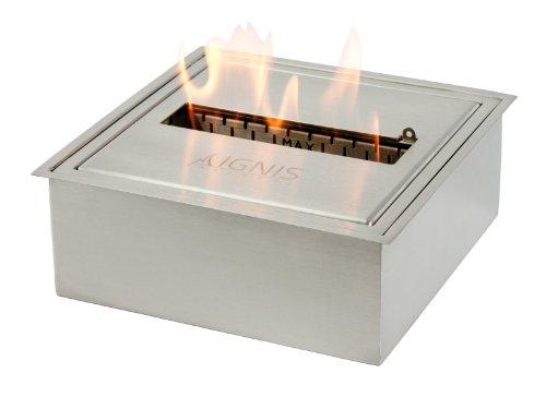 Ignis EB1212 Ethanol Fireplace Burner Insert photo B00DQBUQLS.jpg