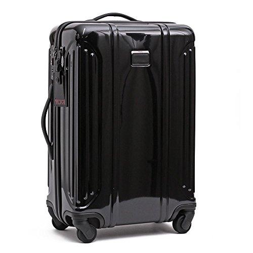 (トゥミ)TUMI スーツケース ショートトリップ パッキングケース 58L 4輪(ブラック) TUMI VAPOR LITE SHORT TRIP PACKING CASE 28664D/BLACK [並行輸入品]