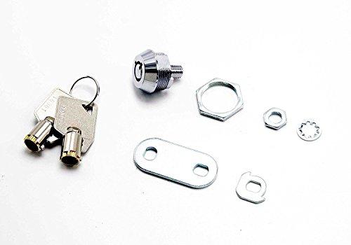 Kingsley Tubular Cam Lock with 3/8