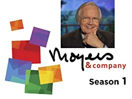 Moyers & Company Season 1