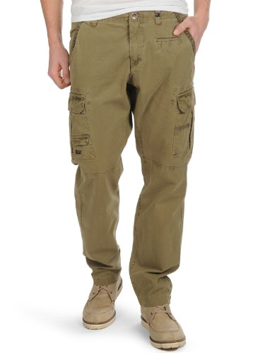 New Zealand Auckland Trousers (31-34, olive)