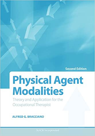 Physical Agent Modalities: Theory and Application for the Occupational Therapist (Bracciano, Physical Agent Modalitites)