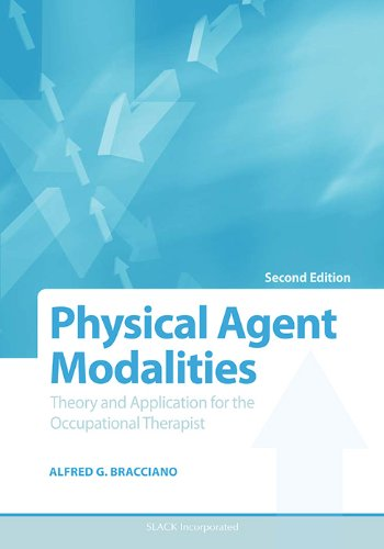 Physical Agent Modalities: Theory and Application for the...