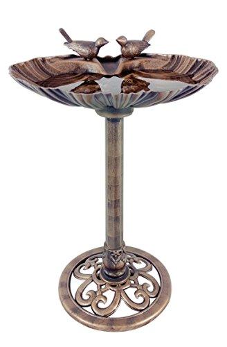 kingfisher-bbathb-bronce-efecto-plastico-bano-para-pajaros-multicolor