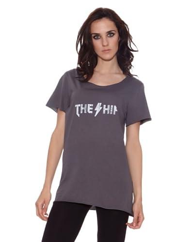 The Hip Tee Camiseta Manga Corta The Hip Band