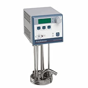 PolyScience Standard Immersion Circulator, 12L, 120 VAC
