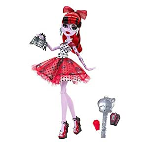 Monster High X4528 - Muñecas Monstruodisco (Mattel) - Surtido: diferentes colores o personajes