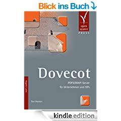 Dovecot: POP3/IMAP-Server f�r Unternehmen und ISPs