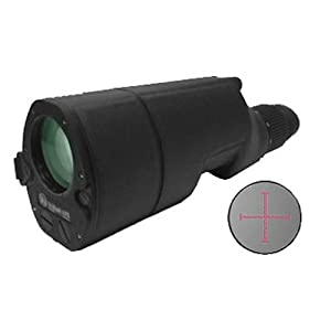 Buy Kruger Optical Lynx Tactical Spotter, Mil-Dot Reticle, 14-50x60 by Kruger Optical