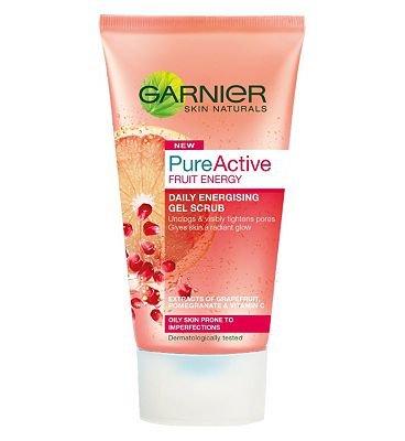 garnier-pure-active-fruit-energy-daily-energising-gel-scrub-150ml