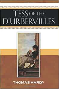 Tess of the d urbervilles essay topics