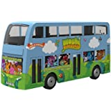 Corgi Moshi Monsters Die Cast Bus