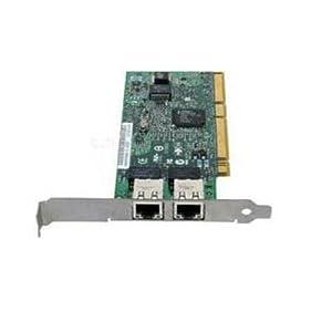 HP PCI-E Dual Ports Network Card 412646001