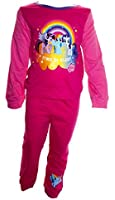My Little Pony Girl's Pyjamas Age 18 Months-6 Years Available