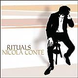 Awakening feat. Jose James - Nicola Conte
