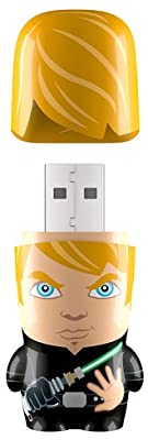 Mimobot Star Wars 8 Luke Skywalker Jedi Knight 8GB USB Flash Drive from Mimobot