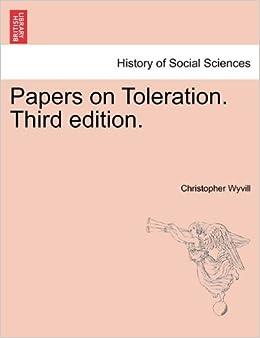 An Essay On Teaching Tolerance