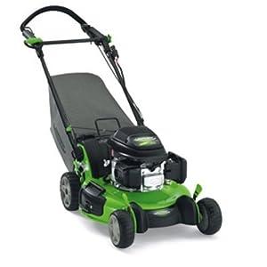 amazoncom lawn boy insight gold series   honda  ohv gas powered engine