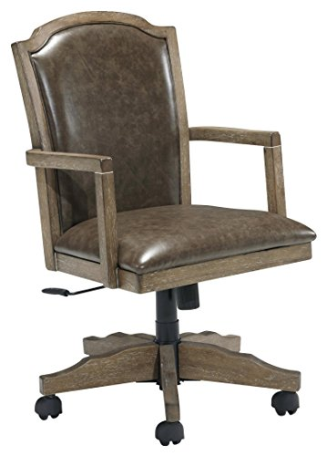 Tanshire Home Office Swivel Desk Chair 0