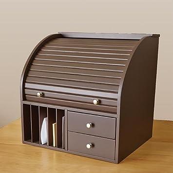 Bosch 4410l wood roll top desk organizer - Best desk organizers ...