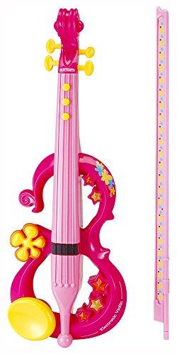 BONTEMPI-VE 4371-instrument de musique-Violon BONTEMPI GIRL