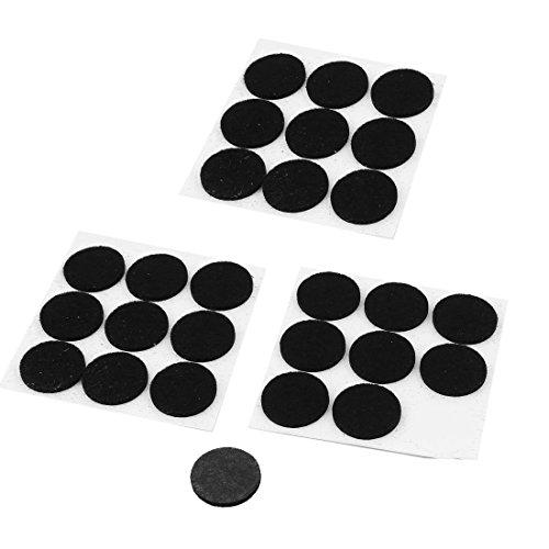 self-adhesive-mobelbein-fusse-teppich-filz-pads-schutzer-27pcs-schwarz