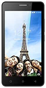 Intex Aqua Supreme+ (Black, 16GB)