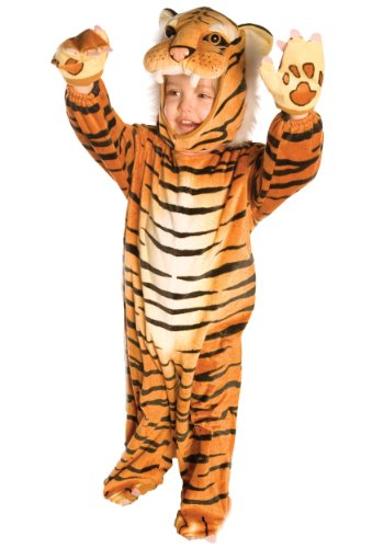 Infant / Toddler Tiger Costume Small (6-12 months)
