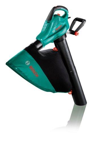 Bosch ALS 25 Garden Vacuum