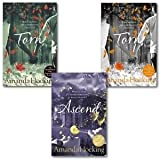 Amanda Hocking Amanda Hocking Trylle Trilogy Collection 3 Books Set, Torn, Ascend & Switched