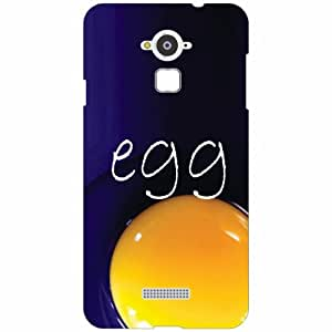 Coolpad Note 3 Back Cover - Silicon Egg Designer Cases