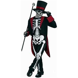 Mr Bone Jangles - Kids Costume