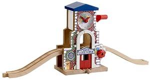 Thomas & Friends Wooden Railway- Sodor Clock Tower