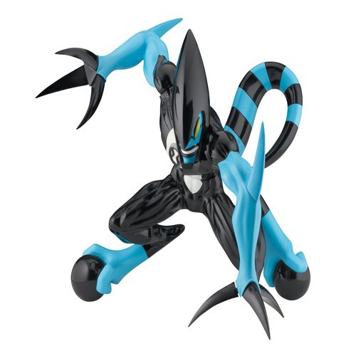 Picture of Bandai Ben 10 12
