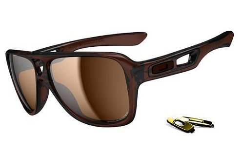 Oakley Dispatch II (OO9150-09)