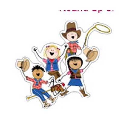 Round-up Stick Kids Variety - 1